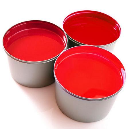 巴斯夫3855水溶性色浆Dispers Red 3855液体水溶性颜料色浆