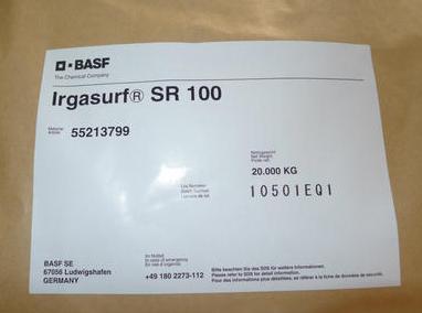 巴斯夫SR100耐刮擦剂(BASF Irgasurf SR100)塑料抗刮擦剂