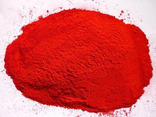 荧光大红粉润巴D13耐高温涂料荧光大红颜料