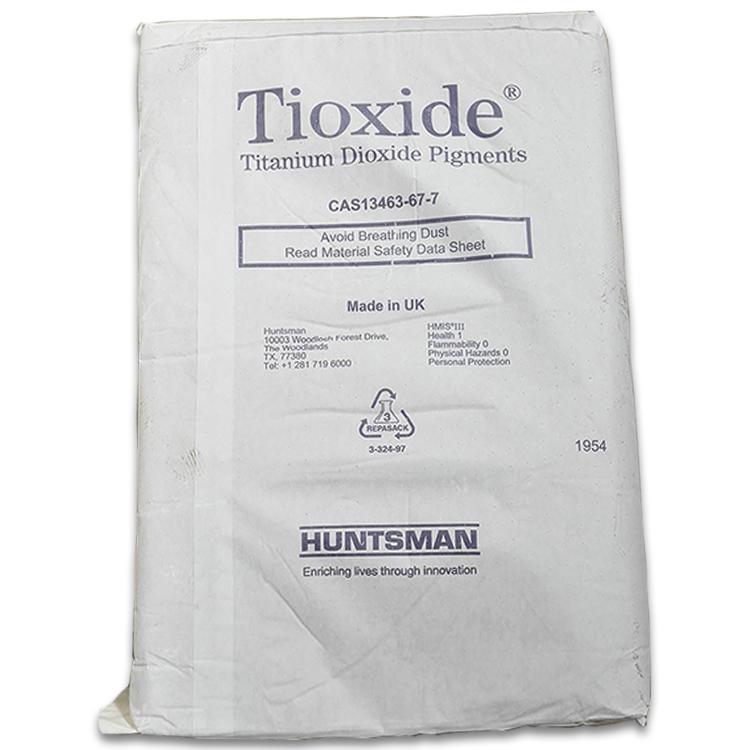 泛能拓钛白粉TR42金红石型二氧化钛颜料VENATOR TIOXIDE TR42高耐候钛白粉